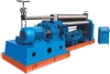 W11 Mechanical Bending and Rolling machine