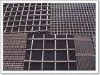pvc coated crimped wire mesh