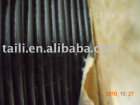 PVC coated wire rope, 7*7 PVC coated galvanized wire rope