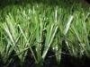 Soccer filed artificial grass
