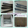 U type cut wire