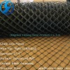 High Quality Vinyl Coated Chain Link Fence