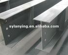 H shaped steel channels
