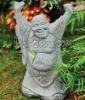 Chinese stone hand carving buddha(1502-070-208)