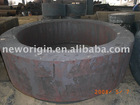 A105 ST52-3 carbon steel and alloy steel Forging Ring