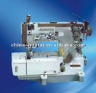 HT-500 High speed chain stitch industrial sewing machine for knitwear garment and sportswear