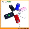 moveable mobile power bank