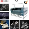 laser plexiglass engraving machine with CE