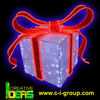 special LED gift boxes, christmas gift box led