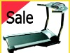Exercise incline Treadmill