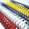 Plastic Binding Comb Customized Available
