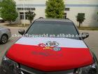car hood cover