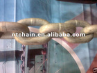 self colour grade 80 short link chain