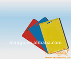High quality RFID Clamshell card for access control