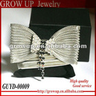 2012 hot latest design belt for girls