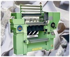 SGD-260 Lace & Band Crochet Machine produce elastic band, elastic lace, Medical Gauze, Bandage and etc.