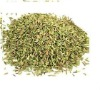 Low price green fennel seeds