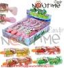 Crocodile Shape Liquid Candy/Fruit Jam Candy