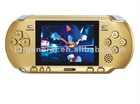 pxp in 2.7 inch mini digital game player