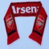 acrylic football scarfs