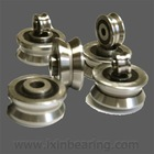 W RM type track roller bearing