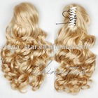synthetic hair ponytail #CDE-00022