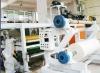 thermalplastic polyurethane Adhesive Cast film Extrusion machine