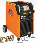 Automatic professinal MIG/MAG welder