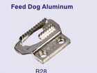 JA2-1-6 feed dog household sewing machine parts
