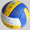 Best quality size 5 match PU Volleyball