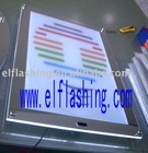 Led Snap Frame ( Crystal frame )