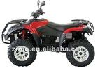 400cc Quad ATV