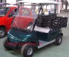Electric Golf cart GF005+B with cargo box