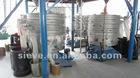 GFBD series tumbler screening machine used in food industry