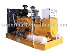 Natural gas generator set (10kW-1100kW)