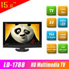 Wholesale 14 to 22 inch led tv for sale