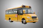 7-8m school bus 24-43 seats