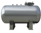 ZG Series Stainless Steel Storage Tank