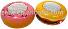 mini special cute speaker TD-04