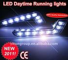SUPER Thin Car LED Daytime Running Lights