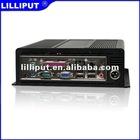 Lilliput Mini Box Mobile Computer & Mini PC & Car PC