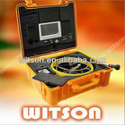 W3-CMP3188DN 20M PIPELINE INSPECTION SEWER DRAIN VIDEO CAMERA SYSTEM