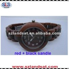 QUALITY WARRANTY wooden watch womens BW50A