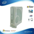 small case,Qotom-C05C mini itx case,thin client case,apply to mini pc,