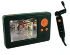 3.6'' LCD Police DVR/Pocket DVR/Mini DVR/Car DVR