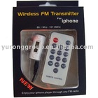 FM Transmitter / wireless Transmitter