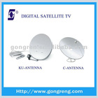 tv antenna dish