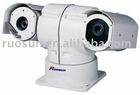 RS-PT26-L W Laser High Speed P/T/Z pan tilt System Security surveillance far night vision CCTV camera