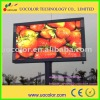 outdoor giant led display P16C