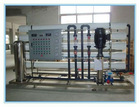6000L/H RO Water Treatment Machine